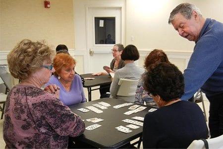 Adult And Senior Recreation