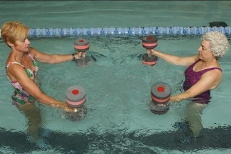 Adult Aquatic Photo Image