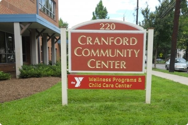 Canford Community Center
