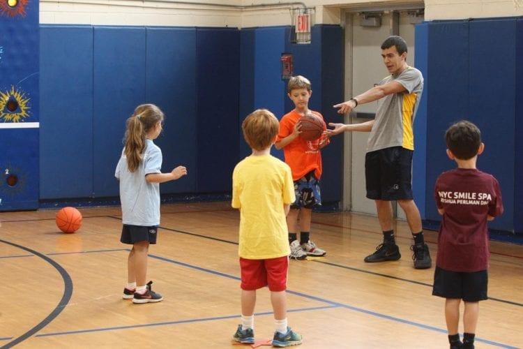 Gallery Basketball