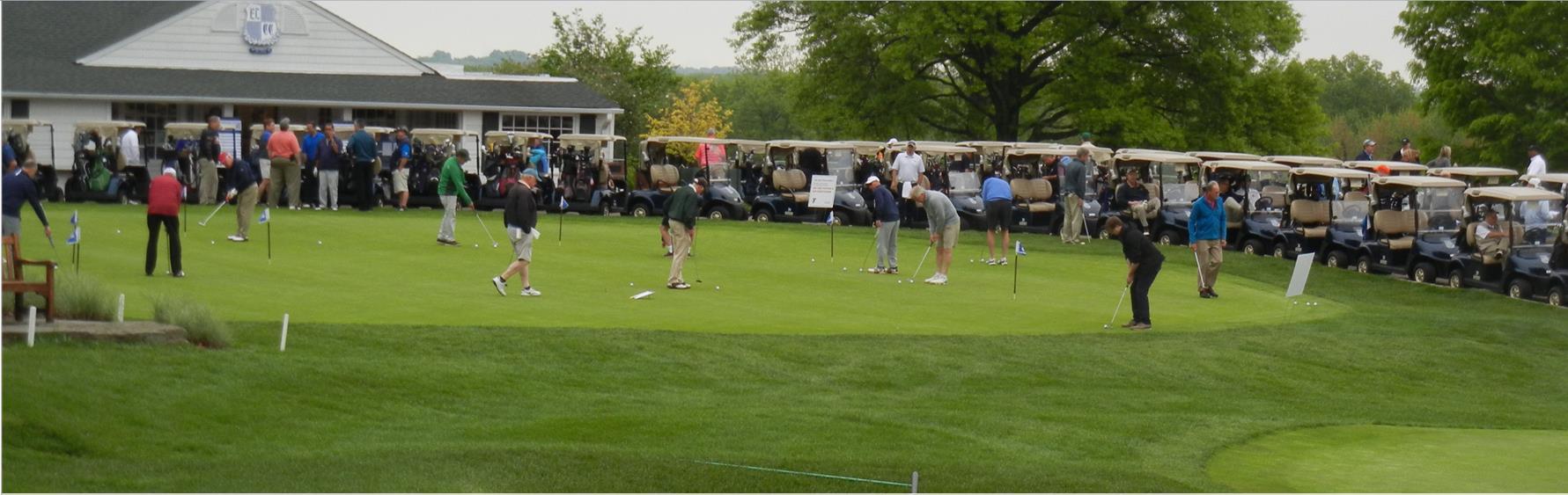 Golf Page Header Image