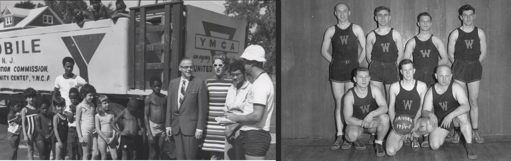 About Our Y's History - Westfield Area YMCA