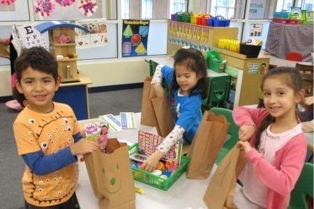 Kindergarten Marquis Image