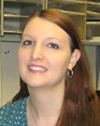 Melinda Mchale