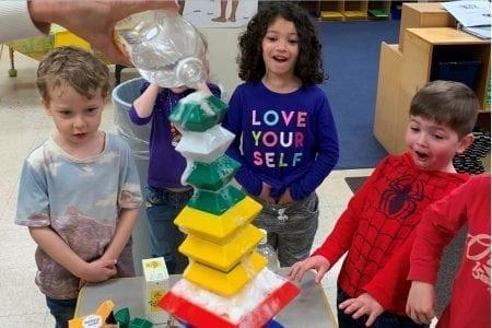 Preschool Marquis Image